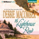 16 Lighthouse Road: Cedar Cove, Book 1 (Unabridged) MP3 Audiobook