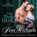 The Broken Duke MP3 Audiobook