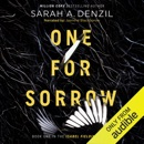 One for Sorrow (Unabridged) MP3 Audiobook