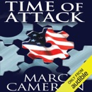 Time of Attack (Unabridged) MP3 Audiobook