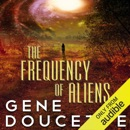 The Frequency of Aliens: Sorrow Falls, Book 2 (Unabridged) MP3 Audiobook