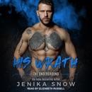 His Wrath: The Underground MP3 Audiobook