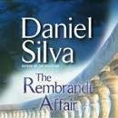 The Rembrandt Affair (Abridged) MP3 Audiobook