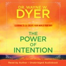 The Power of Intention MP3 Audiobook