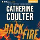 Backfire: An FBI Thriller, Book 16 (Unabridged) MP3 Audiobook