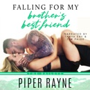 Falling for my Brother's Best Friend MP3 Audiobook