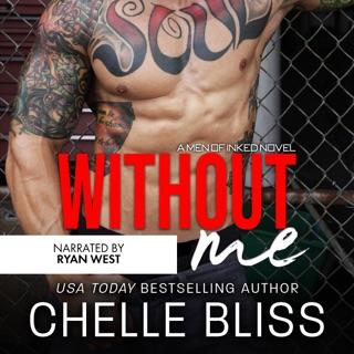 Without Me: A Romantic Suspense Novel E-Book Download