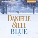 Blue: A Novel (Unabridged) MP3 Audiobook
