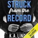 Struck from the Record (Unabridged) MP3 Audiobook