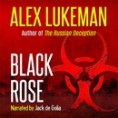 Black Rose: The Project, Book 9 (Unabridged) MP3 Audiobook