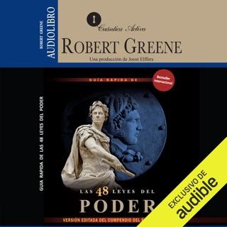 Guía Rápida de las 48 leyes del Poder (Narración en Castellano) (Unabridged) E-Book Download