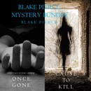 Blake Pierce: Mystery Bundle (Cause to Kill and Once Gone) MP3 Audiobook