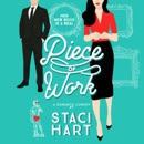 Piece of Work: A Romantic Comedy MP3 Audiobook
