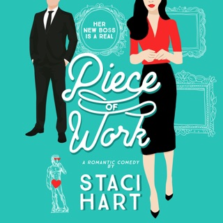 Piece of Work: A Romantic Comedy E-Book Download