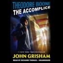 Theodore Boone: The Accomplice (Unabridged) MP3 Audiobook