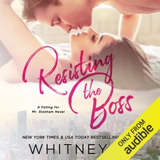 Resisting the Boss: Mid Life Love (Unabridged) E-Book Download
