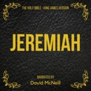 The Holy Bible - Jeremiah (King James Version) MP3 Audiobook