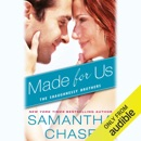 Made for Us (Unabridged) MP3 Audiobook