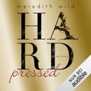Hardpressed - verloren: Hard 2 MP3 Audiobook