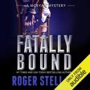 Fatally Bound: McRyan Mystery Series, Book 5 (Unabridged) MP3 Audiobook