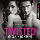 Twisted - Riskante Wahrheit - LOST 2 (Ungekürzt) MP3 Audiobook