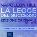 Iniziativa e leadership: La Legge des Successo 5 mp3 descargar