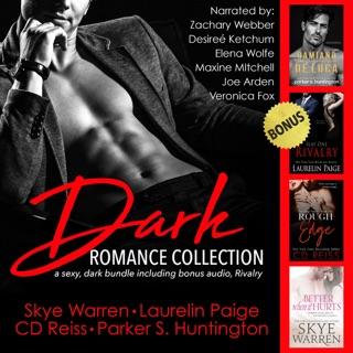 Dark Romance Collection: A Sexy, Dark Bundle (Unabridged) E-Book Download