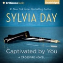 Captivated by You: Crossfire Series, Book 4 (Unabridged) MP3 Audiobook