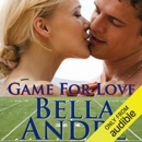 Game For Love: Bad Boys of Football 1 (Unabridged) MP3 Audiobook