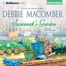 Susannah's Garden (Unabridged) MP3 Audiobook