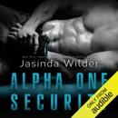 Alpha One Security: Harris (Unabridged) MP3 Audiobook
