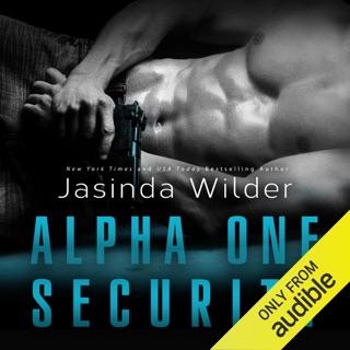Alpha One Security: Harris (Unabridged) E-Book Download