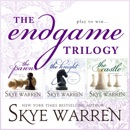 The Endgame Trilogy (Unabridged) MP3 Audiobook