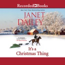 It's a Christmas Thing MP3 Audiobook