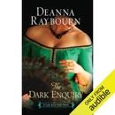 The Dark Enquiry: A Lady Julia Grey Novel (Unabridged) MP3 Audiobook