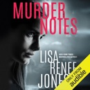 Murder Notes: Book 1 of the Lilah Love Launch Duet (Unabridged) MP3 Audiobook