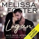 Wild Boys After Dark: Logan: Wild Billionaires After Dark, Book 1 (Unabridged) MP3 Audiobook