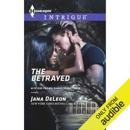 The Betrayed: Mystere Parish: Family Inheritance (Unabridged) MP3 Audiobook