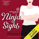 Ninja at First Sight: An Origin Story (Knitting in the City): Knitting in the City (Unabridged) MP3 Audiobook