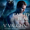 Called by the Bear - Book 3 MP3 Audiobook