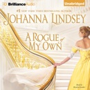 A Rogue of My Own (Unabridged) MP3 Audiobook
