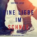 Eine Liebe im Schnee [Love Like Theirs]: Die Liebe auf Reisen - Buch 4 [The Romance Chronicles - Book #4] (Unabridged) mp3 descargar