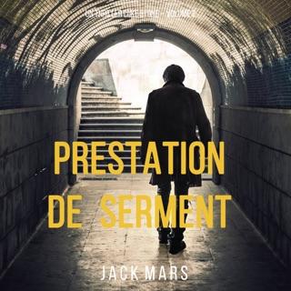 Prestation de Serment (un thriller Luke Stone – Volume 2) E-Book Download
