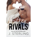 Bitter Rivals: An Enemies to Lovers Romance MP3 Audiobook