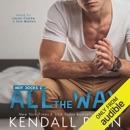 All the Way: Hot Jocks, Book 2 (Unabridged) MP3 Audiobook