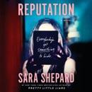 Reputation: A Novel (Unabridged) MP3 Audiobook