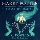 Harry Potter och Den Flammande Bägaren MP3 Audiobook