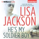 He's My Soldier Boy (Unabridged) MP3 Audiobook