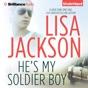 He's My Soldier Boy (Unabridged)