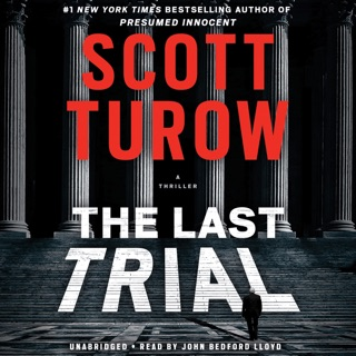 The Last Trial MP3 Download